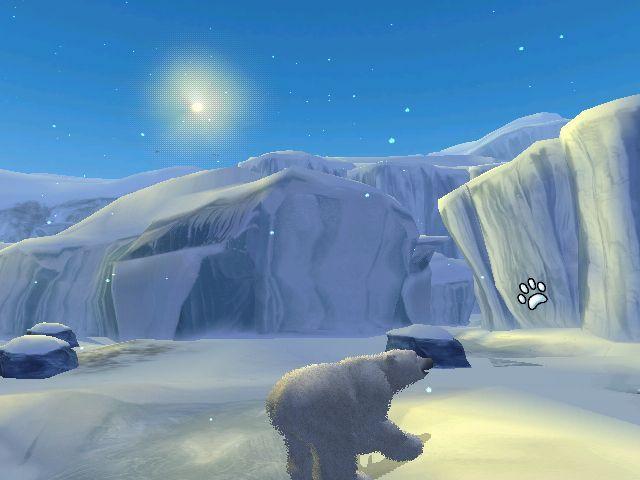 Arctic Tale - Screenshots - Bild 3