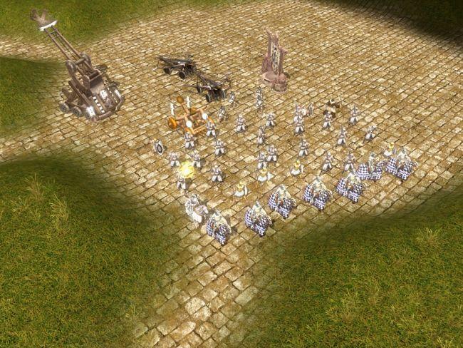 Seven Kingdoms: Conquest - Screenshots - Bild 10