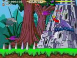 Flugifant rettet das Bananaland - Screenshots - Bild 2