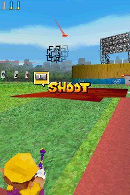 Mario & Sonic bei den Olympischen Spielen - Screenshots - Bild 15