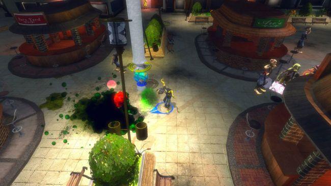 Monster Madness: Grave Danger - Screenshots - Bild 6