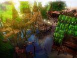 Silverfall: Wächter der Elemente - Screenshots - Bild 7