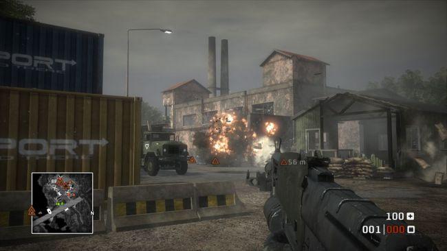Battlefield: Bad Company - Screenshots - Bild 7