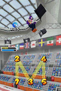 Mario & Sonic bei den Olympischen Spielen - Screenshots - Bild 17