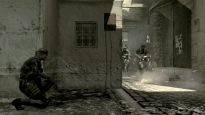 Metal Gear Solid 4: Guns of the Patriots - Screenshots - Bild 7
