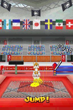 Mario & Sonic bei den Olympischen Spielen - Screenshots - Bild 18