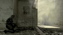 Metal Gear Solid 4: Guns of the Patriots - Screenshots - Bild 8
