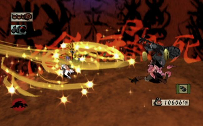 Okami - Screenshots - Bild 21
