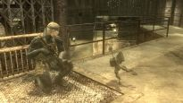 Metal Gear Online - Screenshots - Bild 17