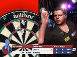 PDC World Championship Darts 2008 - Screenshots - Bild 5