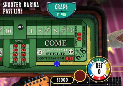 Hard Rock Casino - Screenshots - Bild 14