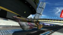 Wipeout HD - Screenshots - Bild 3
