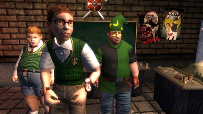 Bully: Die Ehrenrunde - Screenshots - Bild 34