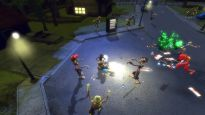 Monster Madness: Grave Danger - Screenshots - Bild 14