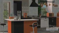 Die Sims 2: Küchen- und Bad-Einrichtungs-Accessoires - Screenshots - Bild 7
