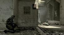 Metal Gear Solid 4: Guns of the Patriots - Screenshots - Bild 9