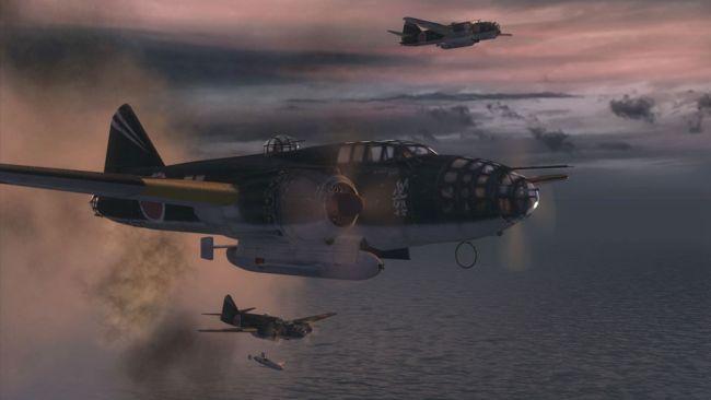 Battlestations: Pacific - Screenshots - Bild 8