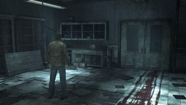 Silent Hill 5 - Screenshots - Bild 6
