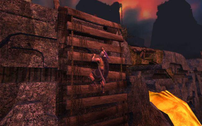Age of Conan: Hyborian Adventures - Screenshots - Bild 15
