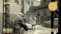 Metal Gear Solid 4: Guns of the Patriots - Screenshots - Bild 23
