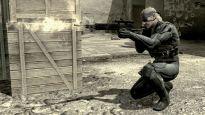 Metal Gear Solid 4: Guns of the Patriots - Screenshots - Bild 31