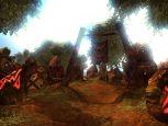Silverfall: Wächter der Elemente - Screenshots - Bild 10