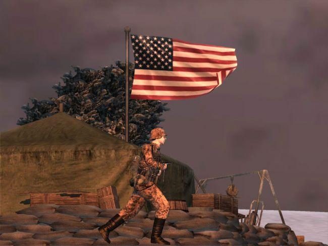 War Leaders: Clash of Nations - Screenshots - Bild 15