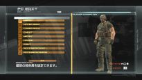 Metal Gear Online - Screenshots - Bild 2