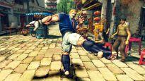 Street Fighter IV - Screenshots - Bild 44