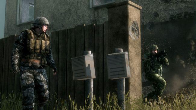 Battlefield: Bad Company - Screenshots - Bild 8