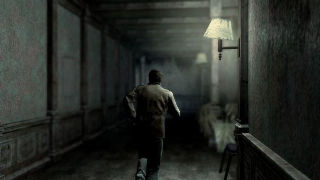 Silent Hill 5 - Screenshots - Bild 12