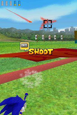 Mario & Sonic bei den Olympischen Spielen - Screenshots - Bild 8
