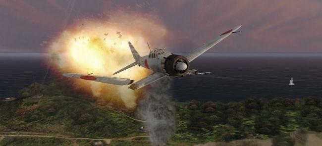 Battlestations: Pacific - Screenshots - Bild 4