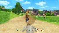 Wii Fit - Screenshots - Bild 24