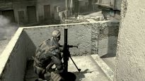 Metal Gear Solid 4: Guns of the Patriots - Screenshots - Bild 32