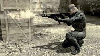 Metal Gear Solid 4: Guns of the Patriots - Screenshots - Bild 4
