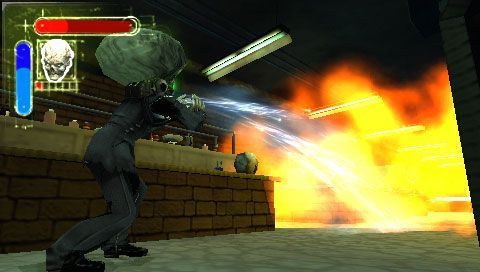 Dead Head Fred - Screenshots - Bild 2
