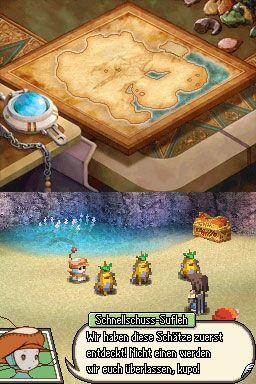 Final Fantasy XII: Revenant Wings - Screenshots - Bild 5
