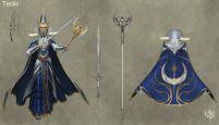 Warhammer Online: Age of Reckoning - Artworks - Bild 14