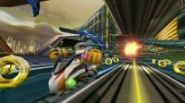 Sonic Riders: Zero Gravity  - Screenshots - Bild 13