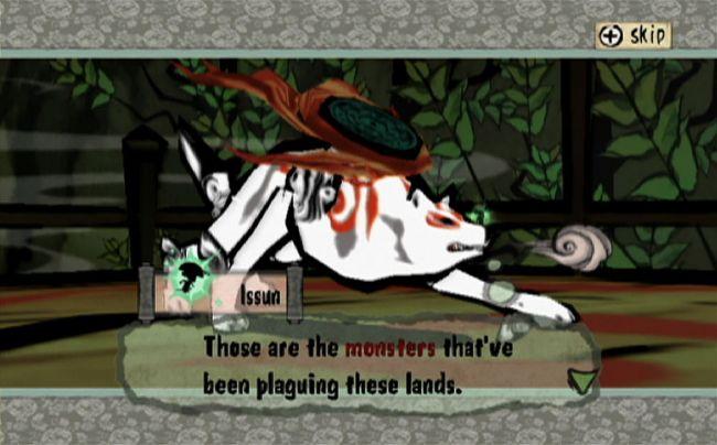 Okami - Screenshots - Bild 22