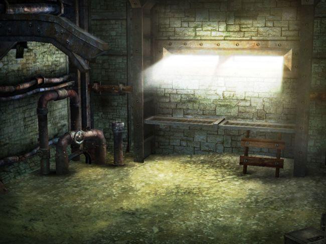 Silverfall: Wächter der Elemente - Screenshots - Bild 3