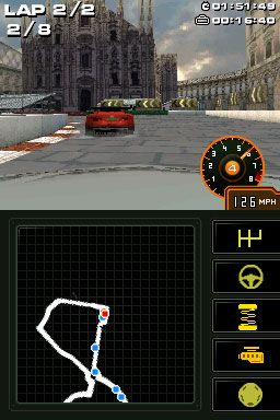 Race Driver: GRID - Screenshots - Bild 9