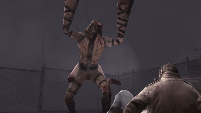 Silent Hill 5 - Screenshots - Bild 2