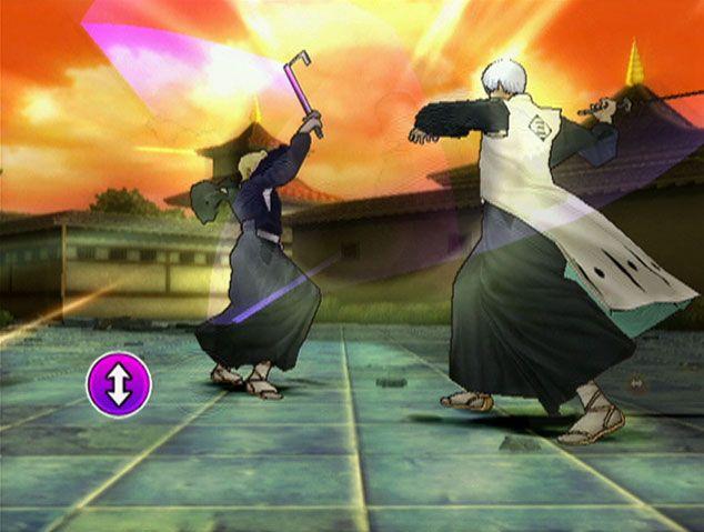 Bleach: Shattered Blade - Screenshots - Bild 5