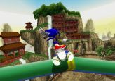 Sonic Riders: Zero Gravity  - Screenshots - Bild 7