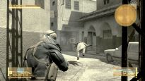 Metal Gear Solid 4: Guns of the Patriots - Screenshots - Bild 24