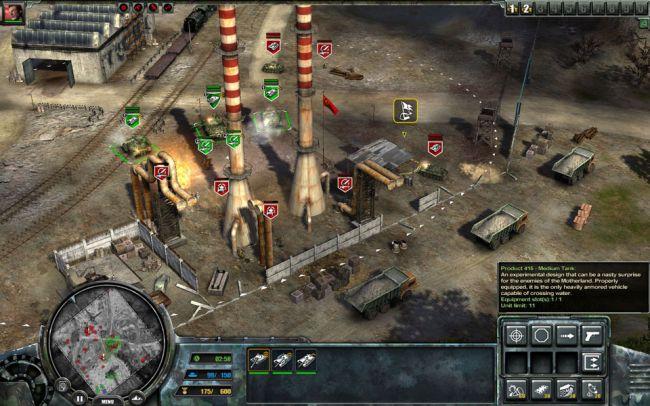 Codename: Panzers - Cold War - Screenshots - Bild 27