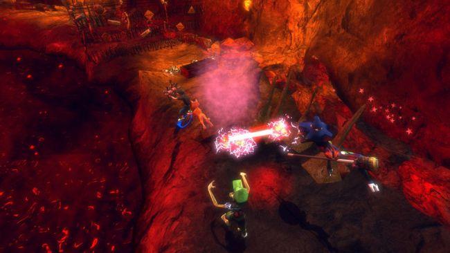 Monster Madness: Grave Danger - Screenshots - Bild 16