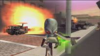 Destroy All Humans! Big Willy: Entfesselt - Screenshots - Bild 3